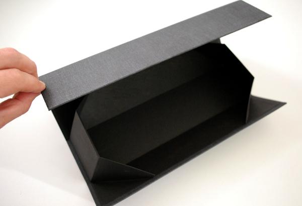 луксозни кутии за вино правоъгълна