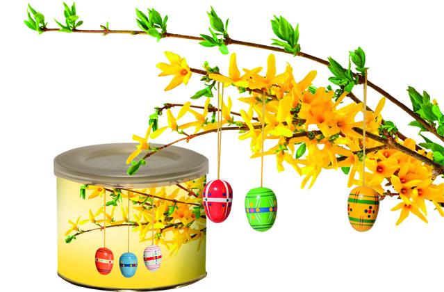 Сувенири за Великден 2014