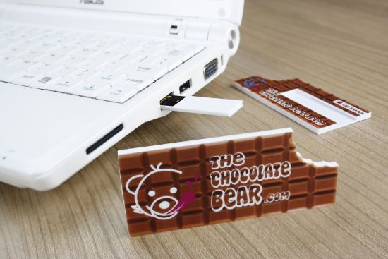 Уникални USB флаш памети по ваш дизайн