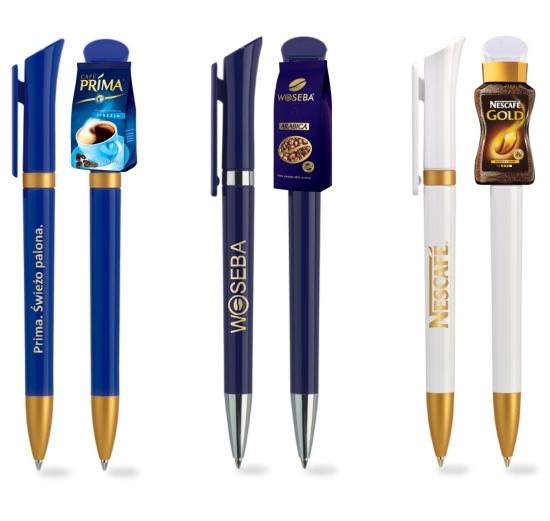 Нестандартни химикалки като сувенири