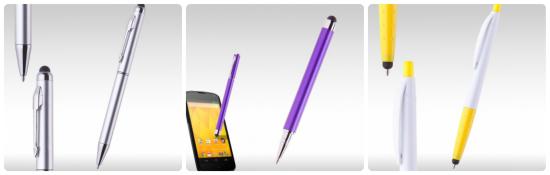 I-Pen / I-Pad химикалки от Максофт