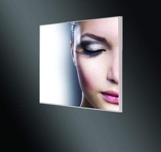 Рекламно оборудване за козметична индустрия от Indoor Displays