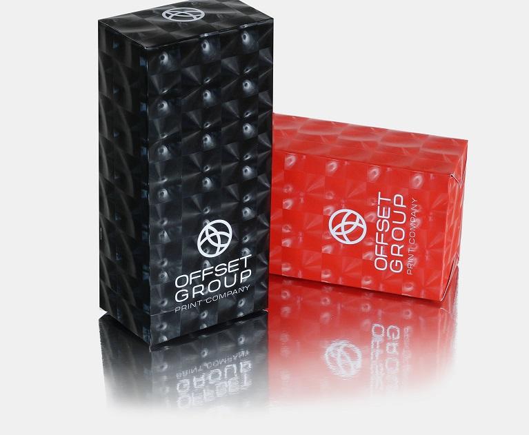 Кутии с триизмерни лупи - бъдещето в опаковъчната индустрия