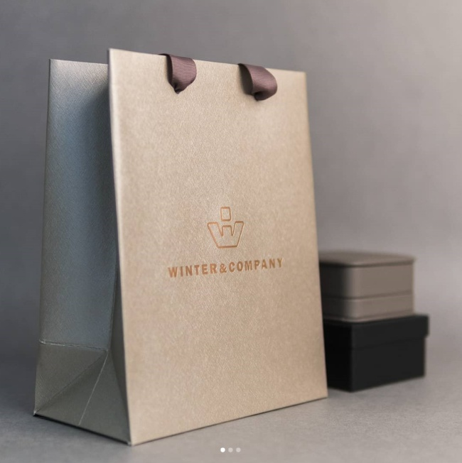 Луксозни торбички