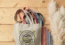 текстилни торби