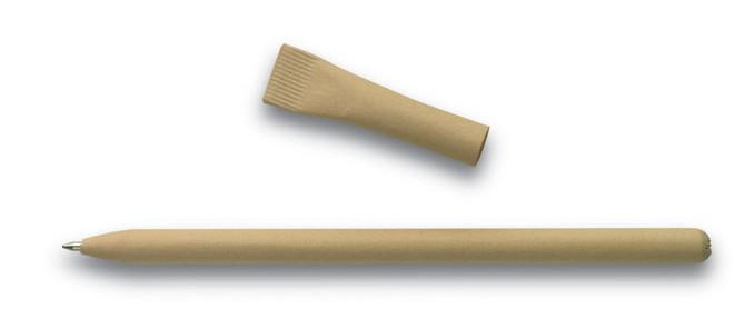 хартиена химикалка