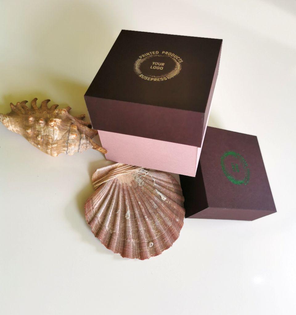 Луксозни кутии за подаръци